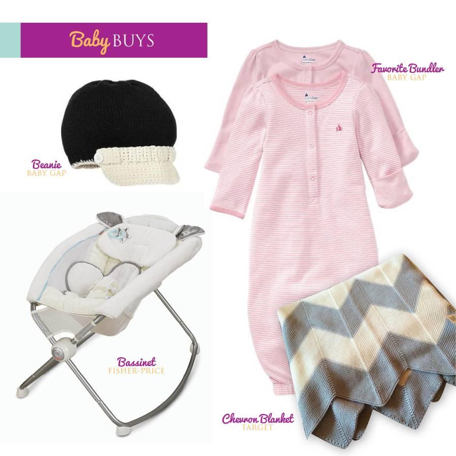 baby goods!