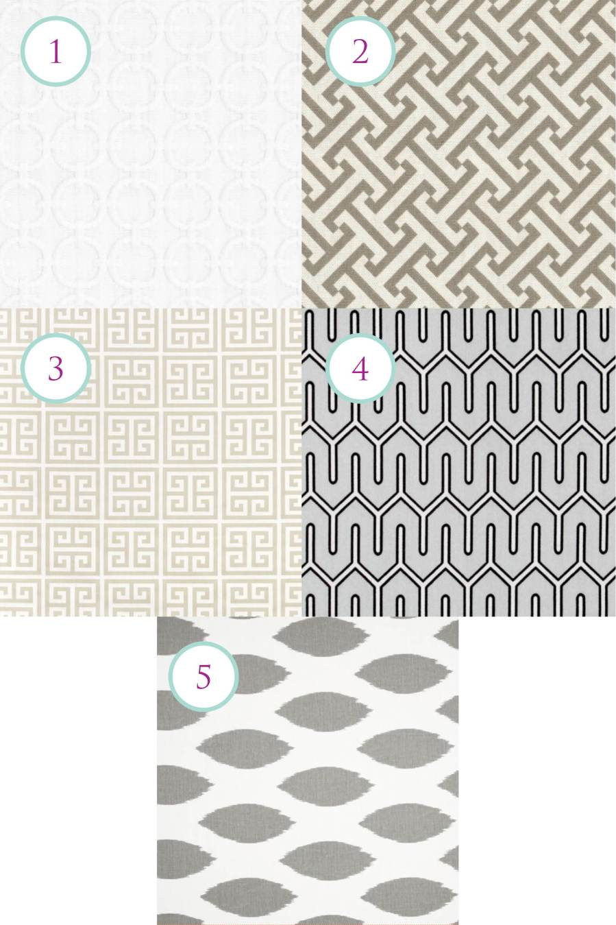 FABRIC OPTIONS NEUTRAL