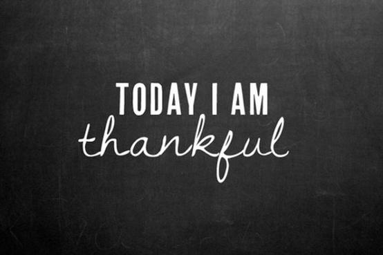 so thankful.