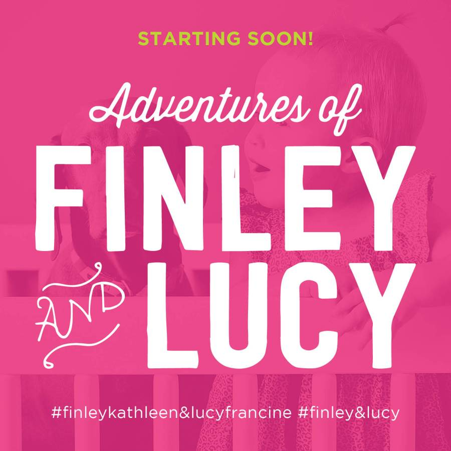 FINLEY+LUCY